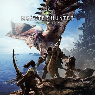 Monster Hunter World | cover