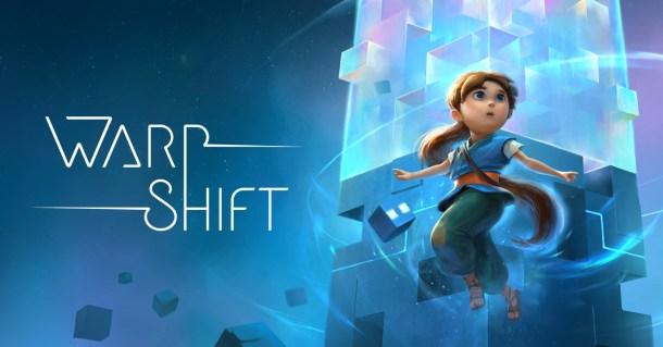 Nintendo Download | Warp Shift