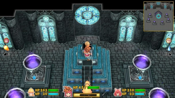 Secret of Mana Remake | 2D to 3D Translation