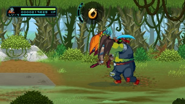 Way of the Passive Fist | New Enemies
