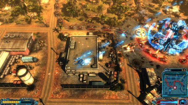 X-Morph Defense | Combat