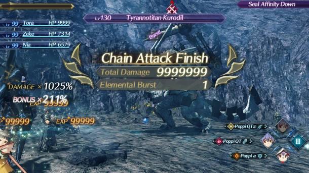 Xenoblade Chronicles 2 DLC 1.3 | Powerhouse