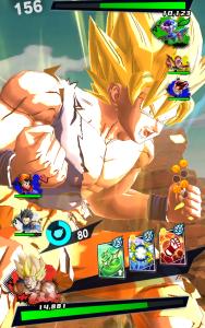 Dragon Ball Legends | Goku