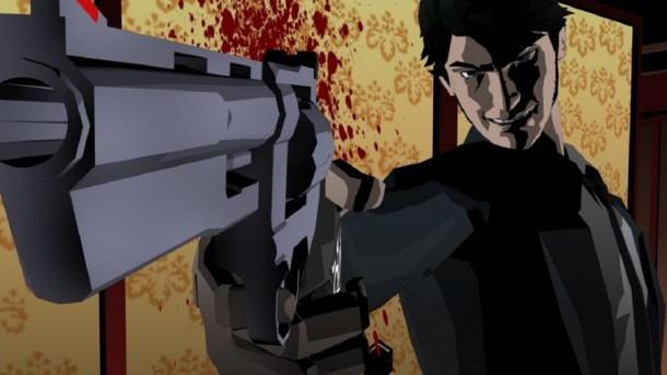 "Killer7 | Dan ""The Hellion"" Smith"