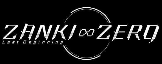 Zanki Zero | logo