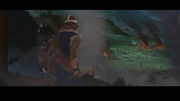 Ash of Gods | War