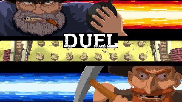 Bombslinger | Duel Splash