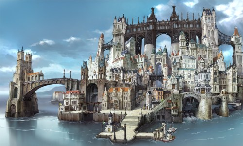Bravely Second | Background