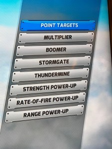 RollerCoaster Tycoon Joyride | Targets