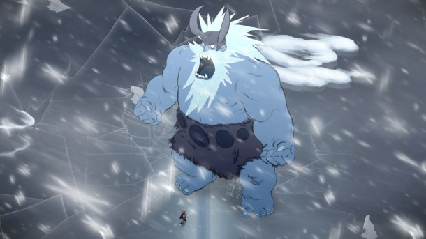 Nintendo Download | Jotun