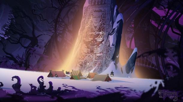Banner Saga 3 | Denglr Wallpaper
