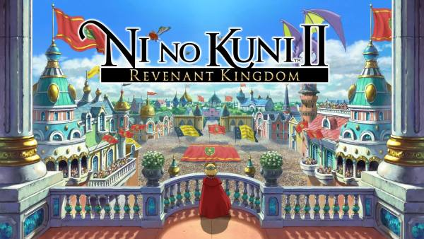 Ni No Kuni 2 Featured Image