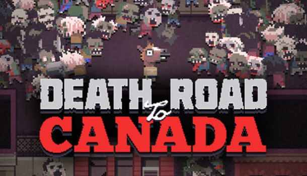Nintendo Download | Death Road to Canada