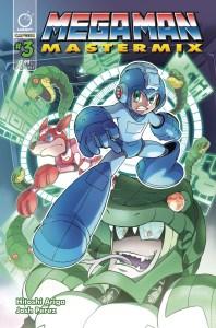 Mega Man Mastermix | 1