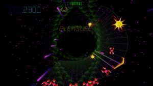 Tempest 4000 | Graphics