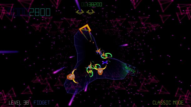 Atari | Tempest