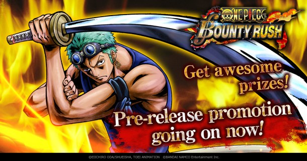 One Piece Bounty Rush | Campaign