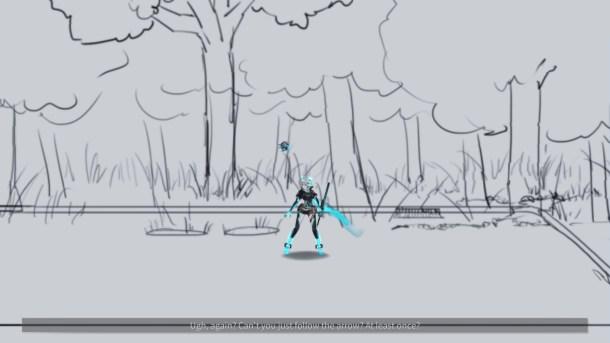 iCEY | Arrows