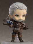 Witcher 3 Nendoroid