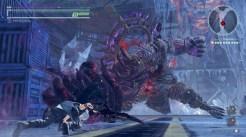 God Eater 3 combat2
