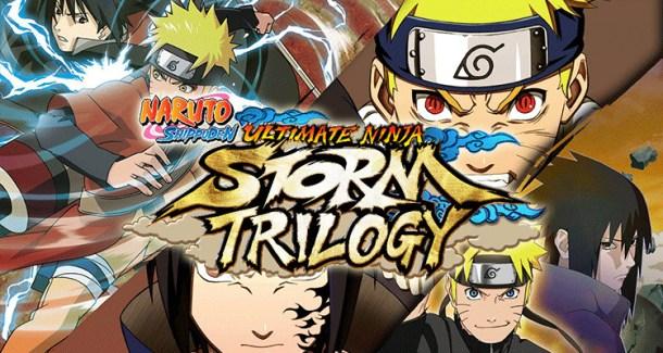 Nintendo Download | Naruto