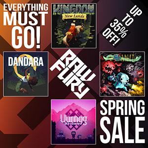 Nintendo Download | Raw Fury sale