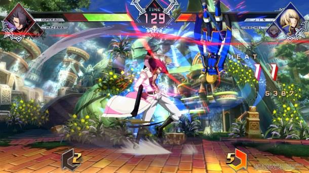 Nintendo Download | BlazBlue Cross Tag Battle