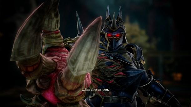 Soulcalibur VI   Nightmare