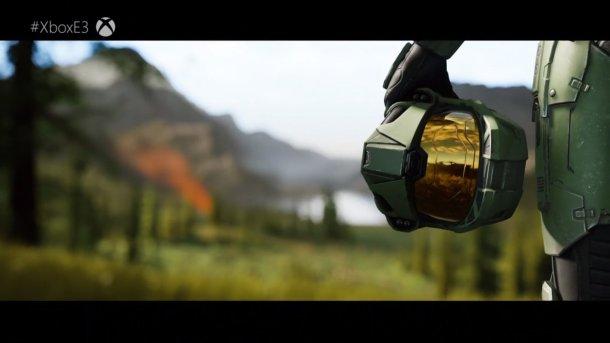 Halo Infinite | Master Chief