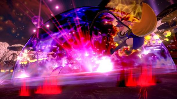 Fate/EXTELLA Link | Tamamo