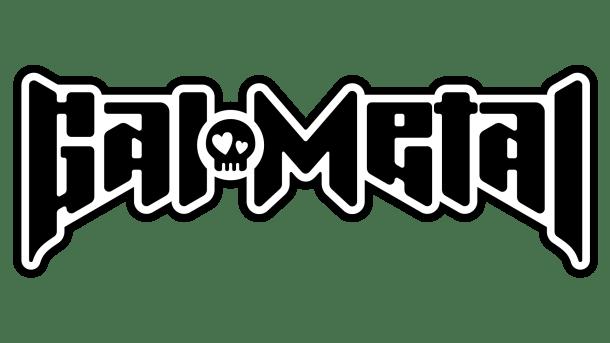 Gal Metal | Logo