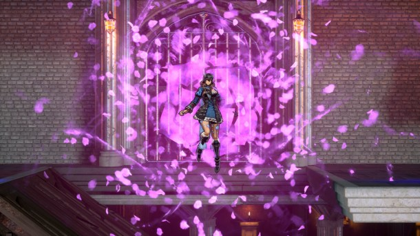 Bloodstained | E3 Roses