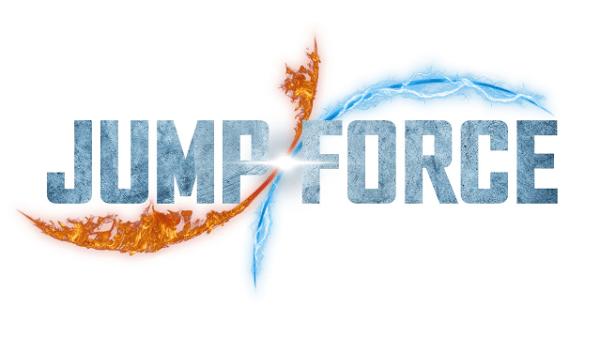 Jump Force | Logo