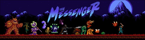 MIX The Messenger | Logo