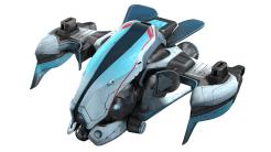 Starlink | Ship