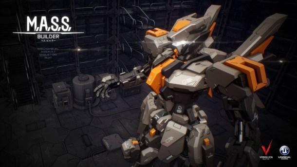 Sekai | M.A.S.S. Builder