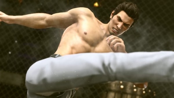 Yakuza Kiwami 2 | Featured