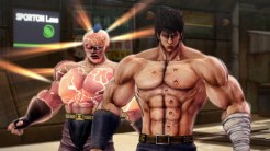 Fist of the North Star: Lost Paradise | Screen 4