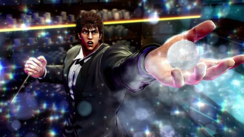 Fist of the North Star: Lost Paradise | Screen 5