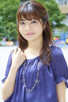 Satomi Akesaka | Photo