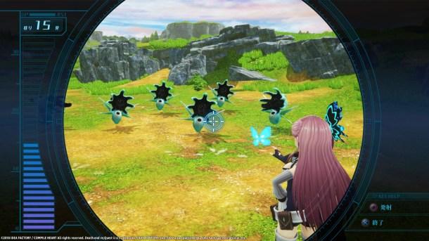 Death end re;Quest | Battle - 2