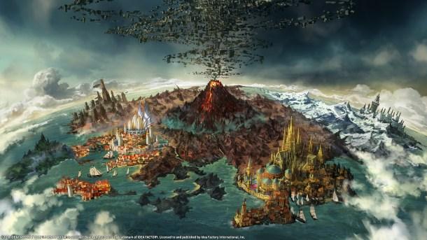 ;Quest | World Odyssey - 1