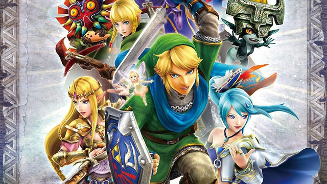 Review Hyrule Warriors Definitive Edition Oprainfall