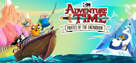 Nintendo Download | Adventure Time Pirates