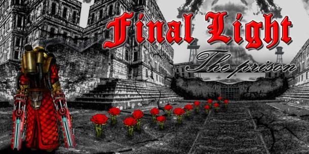 Nintendo Download | Final Light, the Prison