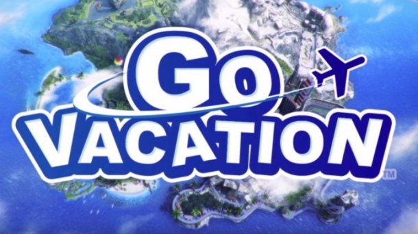 Nintendo Download | Go Vacation