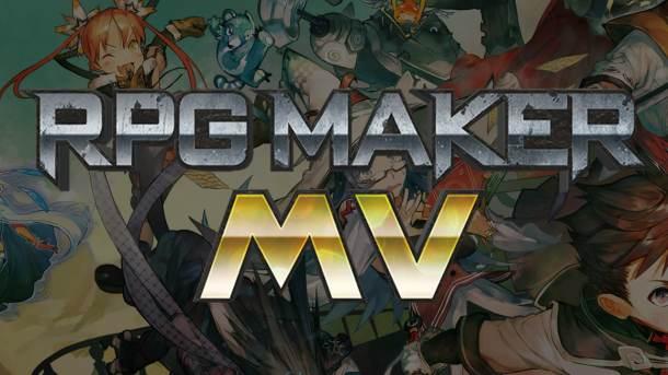 RPG Maker MV | Featured Image