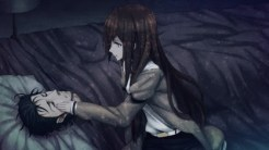 Steins;Gate Linear Bounded Phenogram
