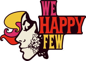 We Happy Few | Logo