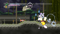 Touhou Luna Nights | attack